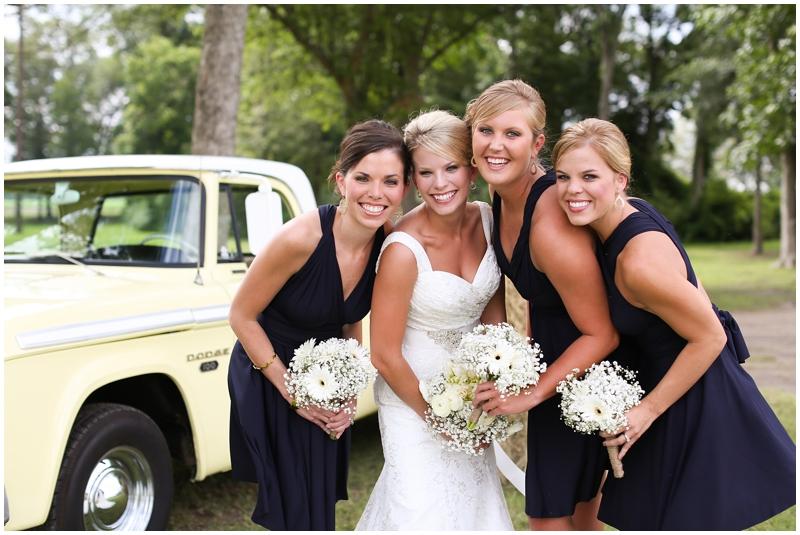 How Many Bridesmaid's Should I Have?