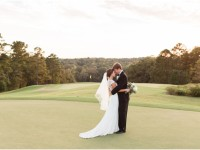 Brickyard Country Club | Kelsey & Trey