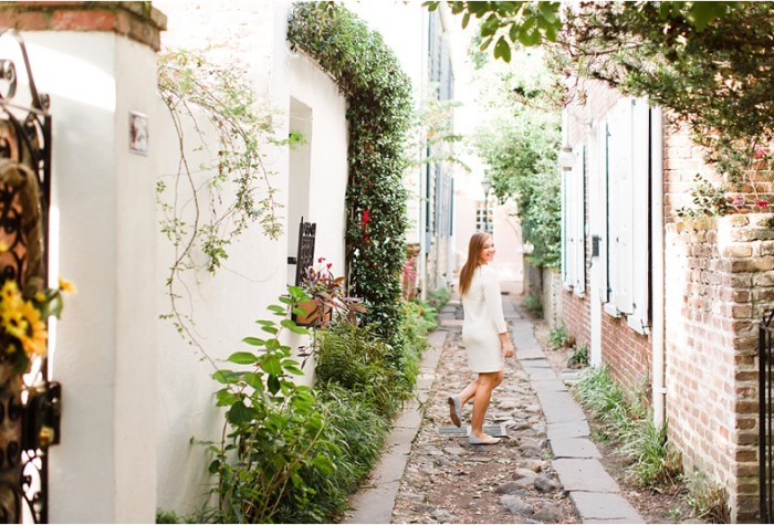 Downtown Charleston | Caroline Logan