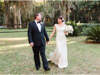 Ribault Club Wedding|Betsy & Jake