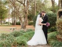 Traditional Winter Wedding   Elizabeth & Charles
