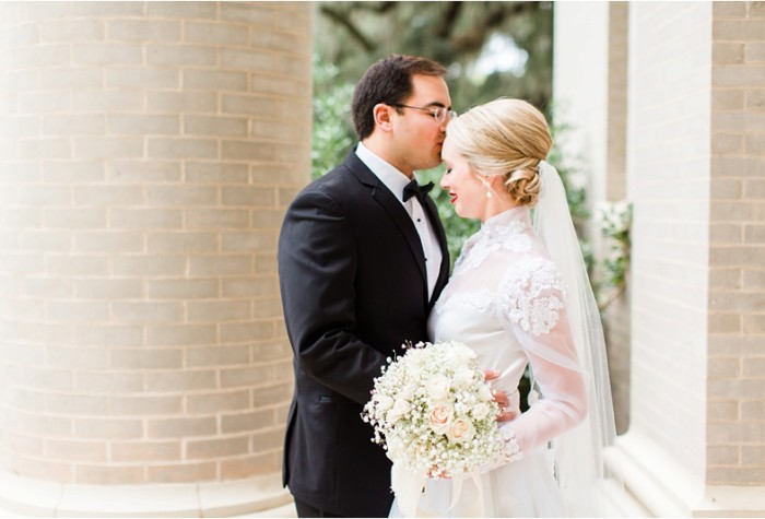 Elegant St. Francis Wedding | Sarah & Nick